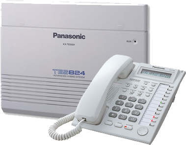 Panasonic-KX-TES824