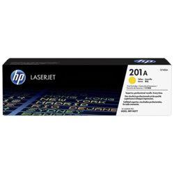 HP 201A toner LaserJet Jaune - CF402A - Prix pas cher _ annoncesbanlieue SN