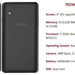 xelcomtec-Tecno-Y2-double-SIM-mini-8-Go-512GB-1.3Ghz-2MP