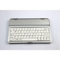Patrick Clavier Bluetooth pour iPad Mini Blanc 0