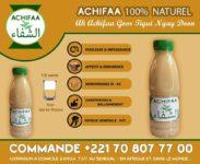 ACHIFAA Produit aphrodisiaque bio naturel - traitement impuissance sexuel - Ejaculation précoce - hemorroide...