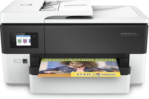 HP Imprimante jet pro  A3  HP Office jet Pro 7720 Imprimante multifonctions A3 Jet d'encre Dakar Sénégal