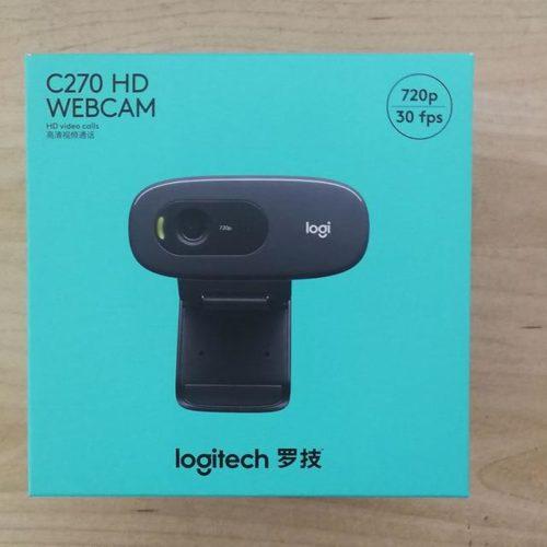 Webcam HD Logitech