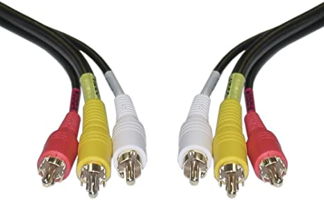 cable audio video mal