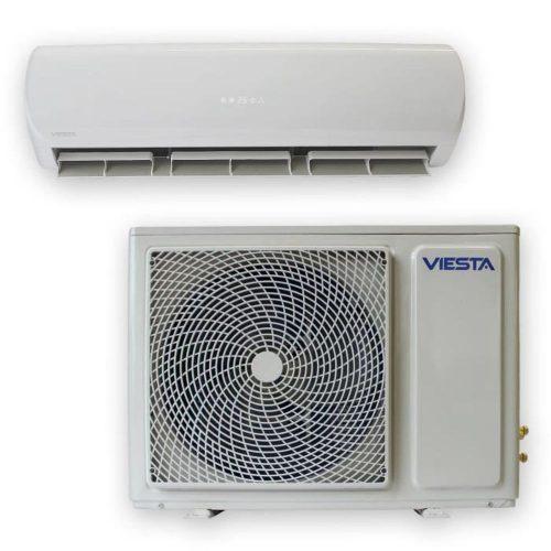 climatiseur 2 cv 18.000 btu de marque VIESTA