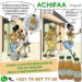 ACHIFAA APHRODISIAQUE 100% NATUREL - Dakar - Sénégal